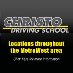 Christo Driving School